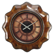 "Sullivan 38"" Wall Clock"