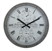 Derby Kullberg Wall Clock
