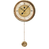 Caffe Venezia Cream Clock Free Shipping