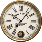 Grand Central Terminal Clock Ext 10% Off see coupon