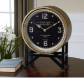 Shyam Table Clock Uttermost