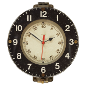 Marine Clock Gray Out Of Stock (SKU: PDLX-WCMARGR)