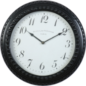 Derby Adrienne Clock Pendulux Out Of  Stock