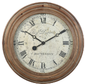Derby Rotterdam Wall Clock Out Of Stock