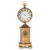 Charlotte Table Clock Out Of Stock
