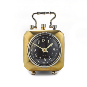 Annette Table Clock Small