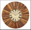 Chatham Wall Clock (SKU: CC-4932)