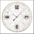 Wren Wall Clock (SKU: CC-41096)