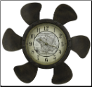 Landon Clock Out of Stock (SKU: CC-40737)