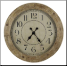 Fairbanks Clock Available Jan 5th 2016 (SKU: CC-40354)