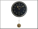 "Victorie Pendulum Clock 13"" Out of Stock (SKU: FC-GWC001)"