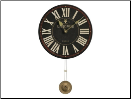 "Place De Voges  Clock 13"" Out of Stock (SKU: FC-GWC003)"