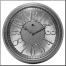 Infinity Wall Clock The Engineer (SKU: IN14108AS-1745)