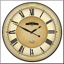 Waterferd Wall Clock (SKU: JTC-Waterford)
