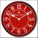 Balton Wall Clock (SKU: JTC-BRC)
