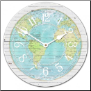 Map Clock Arabic Numbers (SKU: JTC-AMC)