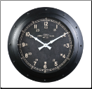 Derby Army Air Corps Black Clock (SKU: PDLX-DWCARBBK)