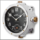 Navy Master Nautical Clock (SKU: PDLX-WCNAVAL)