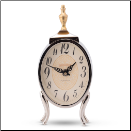 Ophelia Table Clock Pendulux (SKU: PDLX-TCOPHAL)
