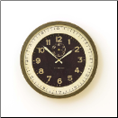 Skyway Wall Clock (SKU: PDLX-W-SW)