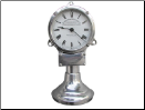 Telegraph Table Clock (SKU: PDLX-T-TG)