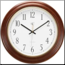 Post Office Clock (SKU: RCC-801-401)