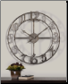 Delevan Wall Clock (SKU: UTM-06681)