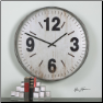 Marino Wall Clock OUT OF STOCK (SKU: UTM-06432)