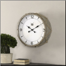 Rope Snare Wall Clock (SKU: UTM-06429)