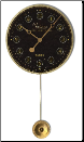 Victorie Pendulum Clock On Sale (SKU: TTC-VIC6)