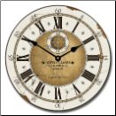 St James Hotel London Clock (SKU: JTC-HSJ)