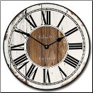Old Gallery Clock (SKU: JTC-OGC)