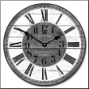 French Market Clock (SKU: JTC-FMC)