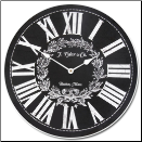 The Manor Clock (SKU: JTC-MHC)