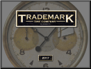 Trademark Time Co. Vintage Clocks