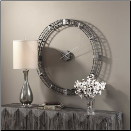 Uttermost Wall Clocks and Mantel Clocks