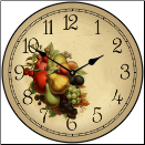 Extra 15% Off Wall Clocks on Clearance Sale