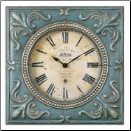 New Wall and Mantel Clocks