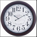 Calhoun  Wall Clock (SKU: CC-4818)