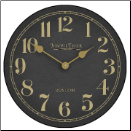 Grayson Wall Clock (SKU: JTC-GRYSON)