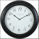 Derby Adrienne Clock Pendulux Out Of  Stock (SKU: PDLX-DWCADRBK)