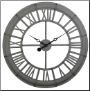 Shilling Wall Clock-Buy Now SALE (SKU: PDLX-DWCSHOGR)