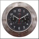 Chronos Wall Clock Aviation (SKU: PDLX-WCCHRWS)