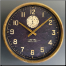 United Time Clock Industrial