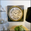 Grand Central Terminal Square Clock (SKU: TTC-GCT18SB)