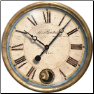 Rossiter Blue Pendulum Clock-Available Aug10th (SKU: TTC-BRB14IP)