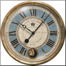Hotel La Reine Blue Clock Avail Mid Jan (SKU: TTC-HRRB16IP)