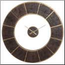 Kerensa Wall Clock Very Large-Uttermost (SKU: UTM-06102) (SKU: UTM-06102)