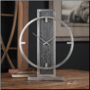 Nico Table Clock (SKU: UTM-06443)