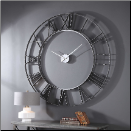 Carroway Art Deco Wall Clock/Uttermost (SKU: UTM-06458)